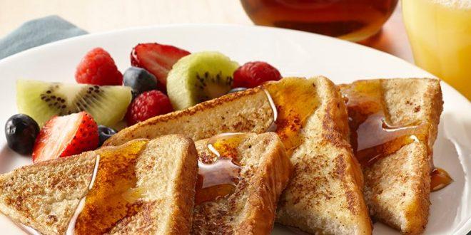 Francuski tost / French toast